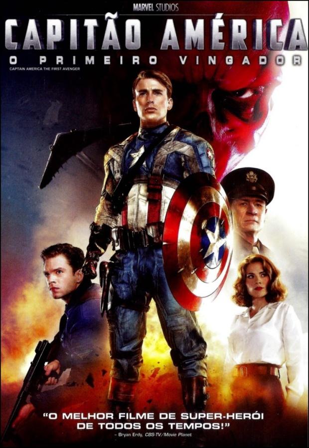 Capitão-América