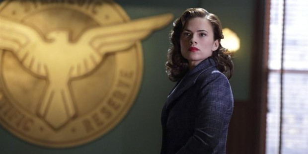 MARVEL'S AGENT CARTER -